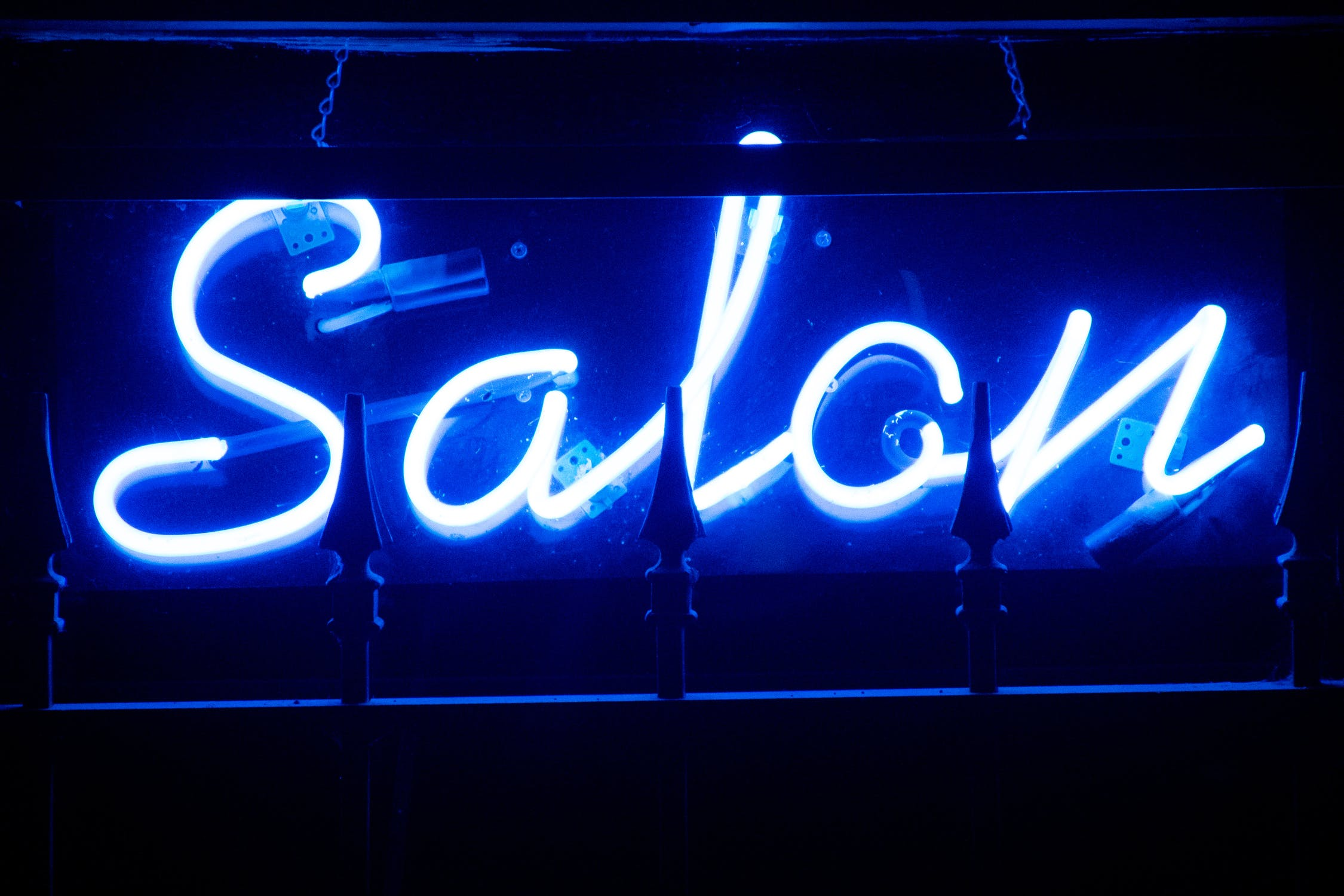 Salon & Spa Business for Sale